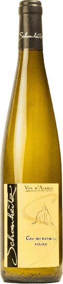 Gewurztraminer Holder 2016 AOC Alsace